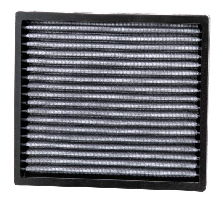 Многоразовый салонный фильтр