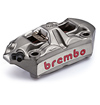 High Performance Brake System