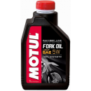 Масло для вилок Motul Fork Oil Factory Line Light 5W