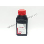 Тормозная жидкость BREMBO Racing Brake Fluid SportEVO 500++ Racing DOT 4