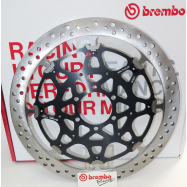 08C86953 Тормозной диск Brembo High Performance T-Drive